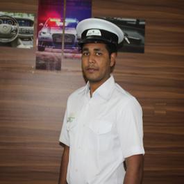 Md. Faisal
